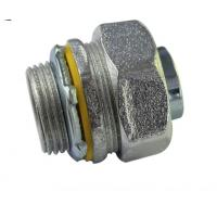 China Standard Steel Ferrules / Malleable Iron Fittings Slim Diameter Compact Design factory