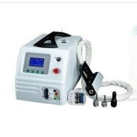 Quality Colored Eyebrow Removal ND Laser Beauty Equipment 500mj , 1 - 5Hz for sale