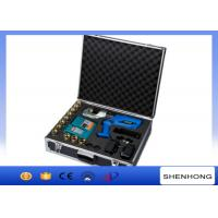 HL-400 Battery Electrical Hydraulic Pipe Crimping Tools 16-400sqmm