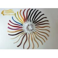 Buy cheap 20 CM Hair Color Wheel / Colour Ring, 8