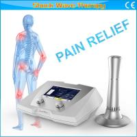 Buy cheap Shock wave therapy equipment  EDSWT for Vasculogenic and diabetic ED patients from Wholesalers