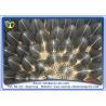 Buy cheap LED Parts Custom CNC Aluminum Parts Aluminium LED Lamp Housing / Shade from wholesalers