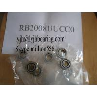 RB2008 Crossed roller bearing,RB2008 bearing 20X36X8mm,in stock