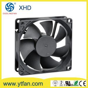 Buy cheap 80X80X20mm 12V 24V 12 volt dc fansdc brushless fan motor 24v from Wholesalers