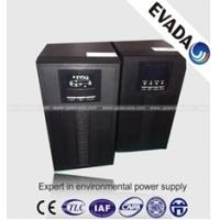 Quality Short Circuit Protection Single Phase Online UPS Uninterrupted Power Supply For Data Center for sale
