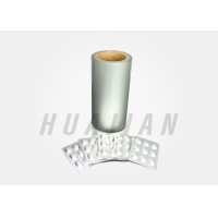 China Pharmaceutical Packaging Cff Cold Forming Foil factory