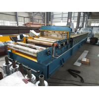 Buy cheap Full Automatic Sandwich Panel Cold Former Machine Roll Form Machine from Wholesalers