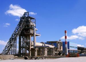 China High Productivity 72-5000 TPD Cement Rotary Kiln Bauxite Rotary Kiln factory