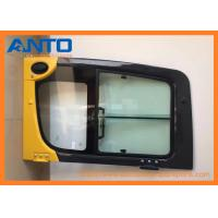 Buy cheap 20Y-53-00022 PC200-8 PC300-8 PC400-8 Cab Door For Komatsu Excavator Cabin Parts from Wholesalers