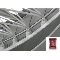 Interior Structural Steel Thick Film Fire Protection Coatings  2 Hour Rating Building / Hotel