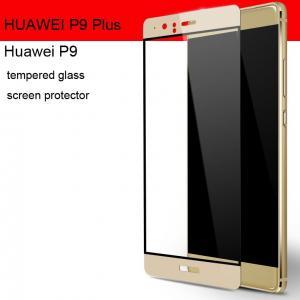 HUAWEI P9 Plus Huawei P9 P9P tempered glass screen protector 5.5 5.2inch anti fingerprint