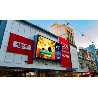 Large Advertising Outdoor SMD LED Display P8 LED Screen , Cabinet 128mm X128mm