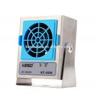 Buy cheap High Frequency AC Anti Static Ionizer With Automatic Ion Balance System from Wholesalers