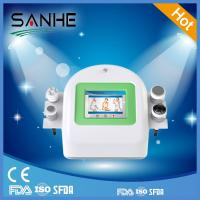 Buy cheap 2015 latest manufacturer portable 5 in 1 ultrasonic rf slimming cavitation beauty machine from Wholesalers