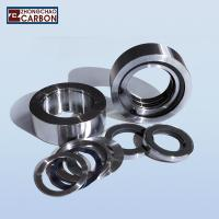 Buy cheap High Performance Carbon Shaft Seal Match Wide Temperature Range For Mechanical Sealing from Wholesalers