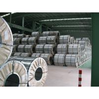 Strength Prepainted Steel Coil For Corrugated Sheet , Galvanized Steel Sheet