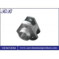 China Auto Accessories Investment Casting Process / Investment Casting Parts on sale
