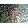 Buy cheap Orange Peel Embossed Insulation 8011 Aluminum Alloy Sheet from wholesalers
