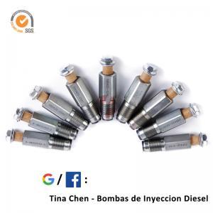 China RELIEF VALVE DENSO-NISSAN Ref/-095420-0260=095420-0140 DENSO Genuine fuel rail pressure relief valve, pressure limiter factory