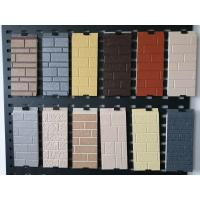 Buy cheap Home Renovation Waterproof Metal Carving Board Environmental Protection from Wholesalers