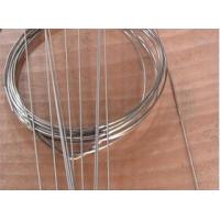 Buy cheap Medical Titanium Wire for Orthopedic Surgical Implants from Wholesalers