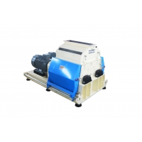 Buy cheap Superfine Grinder , Energy Saving King Hammer Mill Machine, Double Rotor Crusher from wholesalers