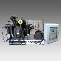 China Industrial High Pressure Air Compressor (S type) factory