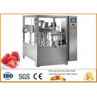 Buy cheap 500kg/day Turnkey Free-Drying Strawberry Production Line CFM-S-0.3-0.5T from Wholesalers