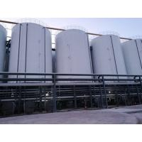 China Batch Fermentation Section Of Alcohol Production Equipment For Alcohol Plant factory