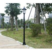 Buy cheap Color temperature 6000-7000K solar light led for garden from Wholesalers
