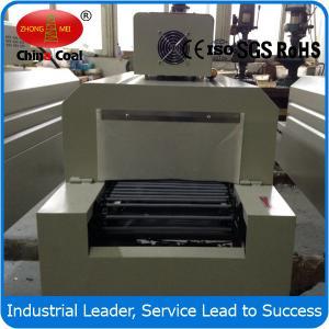 Buy cheap BSD3015 shrink packaging equipment heat shrink tube machine shrink film machine from Wholesalers
