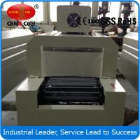 Buy cheap BSE4535 heat shrink packing machine for cap film shrink machine sealer from Wholesalers