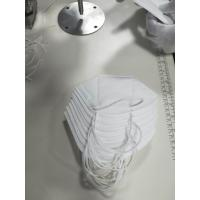 China 2020  N95 Non-woven disposable masks limited release  Safe and quick 100 one box factory