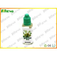 China ROHS Sophisticated Kiwifruit  E Cig Liquid With Nicotine MENG on sale