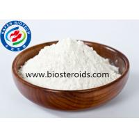 Buy cheap Dehydroepiandrosterone Raw Steroid Powders Improve Mood / Sleep CAS 53-43-0 from Wholesalers