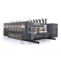 Buy cheap High Speed Flexo Printing Oil Coating Drying Machine from Wholesalers