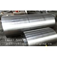 China Hight Temperature Resistance Alloy Steel Forgings Pipe ASTM ASME SA355 P11 factory