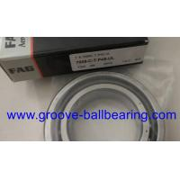 China 40*68*15mm Angular Contact Ball Bearing , Precision Spindle Bearings 7008C-T-P4S-UL on sale