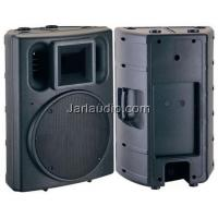 China 8'' Cabinet Stereo PA Speaker , 2 Way Passive / Active Speakers on sale