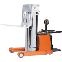 China Hyundai 2.5ton reach type battery forklift on sale