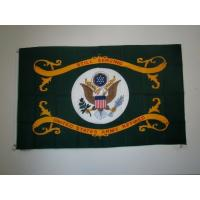 Buy cheap Outdoor Country Military Army Advertising Flag Banners With Poles , Customized Logo from Wholesalers