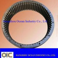 Buy cheap Transmission Spare Parts Ring Gear Pinion For Industrial Applications from Wholesalers
