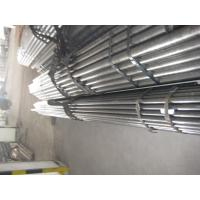 Buy cheap Large Diameter 20mm Stainless Steel Round Bar , Hardened Steel Rod from Wholesalers