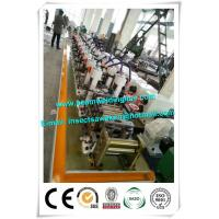 China High Frequency Pipe Welding Machine CNC Control Method Fastcam Software factory