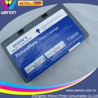 compatible cartridge for Epson T5846 T5852 one time cartridge with chip