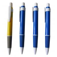 promotion pens plastic,good design plastic ballpen, logo advertising