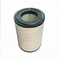 China Cheap Price Pleated Dust Collection Cartridge Filters Powder Coating Dust Filter factory
