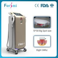 Max 10Hz ipl shr technology pain free laser hair removal machines for sale online