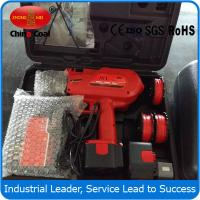 Buy cheap tool for rebar tie wire from Wholesalers