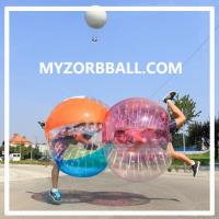 Quality Bumper Ball, Inflatable Bumper Ball, Body Zorbing wholesale